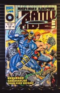 BattleTide II (UK) #1 (1993)