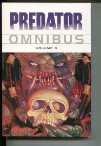 Predator Omnibus-Vol. 3-Chris Warner-TPB-trade