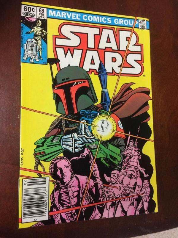Star Wars 1-107 Annual 1-3 Return Of The Jedi 1-4 All 9.0-9.4 Most Nm