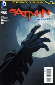Batman (2011 series) #23, NM + (Stock photo)
