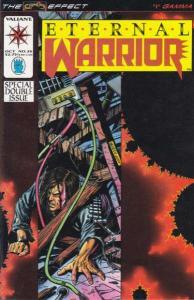 Eternal Warrior (1992 series) #26, NM + (Stock photo)