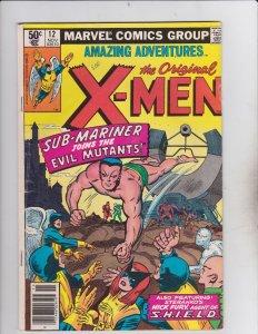 Marvel Comics! Amazing Adventures! Issue 12!