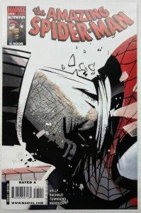 The Amazing Spider-Man #575 (NM, 2008)