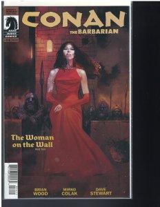 Conan #14 (Dark Horse, 2013)