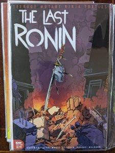 TMNT: The Last Ronin #3