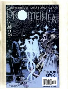 Lot of 12 Promethea Wildstorm Comics #14 15 16 17 18 19 20 21 22 23 24 25 CE3