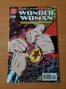 Wonder Woman #136 ~ NEAR MINT NM ~ (1998, DC Comics)