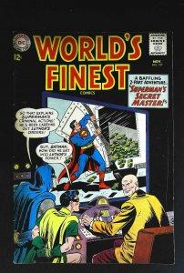 World's Finest Comics #137, VG+ (Actual scan)