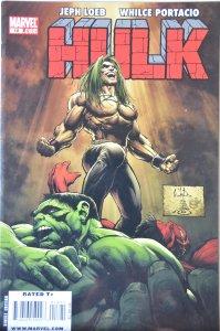 Hulk #18 (2010)