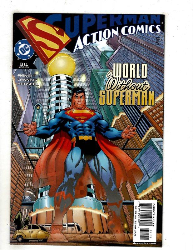 Action Comics #811 (2004) OF42
