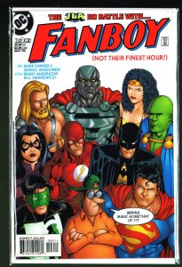 Fanboy #3 (1999)