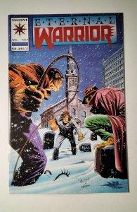 Eternal Warrior #9 (1993) Valiant Comic Book J756