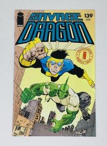 SAVAGE DRAGON #139