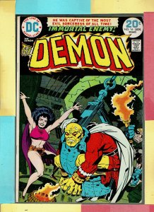 THE DEMONS 16