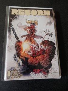 REBORN #4