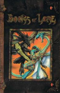 Books of Lore: Special Edition #1 VF/NM; Peregrine | save on shipping - details