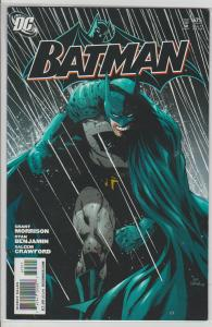BATMAN #675 - MAY - 2008 - DC COMICS NEW! BAGGED & BOARDED