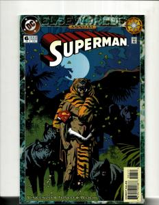 10 Superman DC Annual # 6 7 8 9 10 11 12 + Kal + Yellow Sun + Forever J408