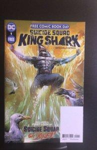 Suicide Squad Special Edition (FCBD) #1 (2021)