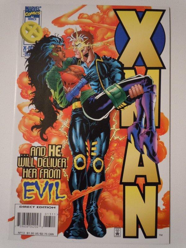 X-Man #13 (1996)