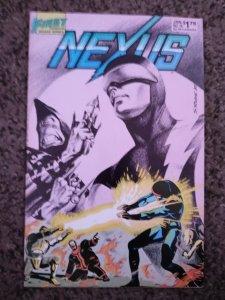 Nexus #16 (1986) VF-NM