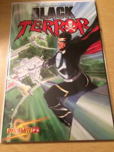 Black Terror #2