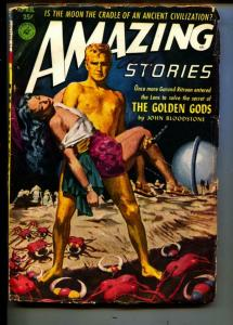 Amazing Stories-Pulp-4\1952-John Bloodstone-Don Wilson