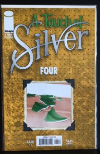 A Touch of Silver #3 (1997)