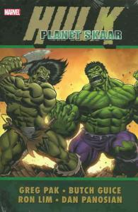 Skaar: Son of Hulk HC #2 VF/NM; Marvel | save on shipping - details inside