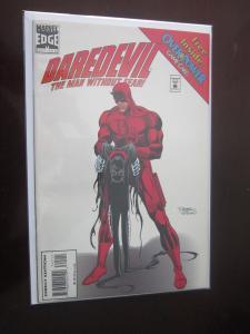 Daredevil #345 - First 1st Series - 8.0 - 1995