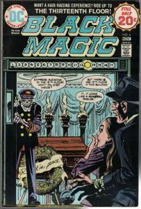 BLACK MAGIC (1973) 6 FN  Nov. 1974