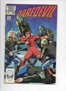 DAREDEVIL #195 NM  Murdock, Betrayal, 1964 1983, more Marvel in store