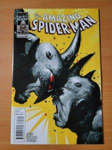 Amazing Spider-Man #625 ~ NEAR MINT NM ~ 2010 Marvel Comics