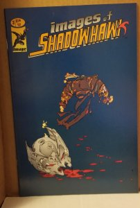 Images of Shadowhawk #3 (1994)