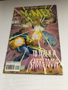 Uncanny X-Men 311 NM Near Mint Marvel Comics