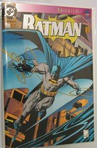 Batman #500 D Not Polybagged 9.0 NM (1993) KnightFall Part 19