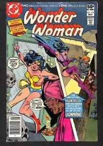 Wonder Woman #279 (1981)