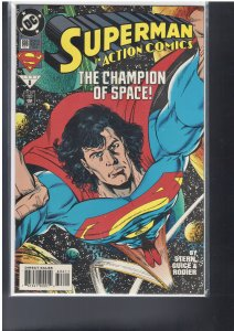 Action Comics #696 (DC, 1994)
