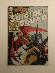Brave And The Bold 38 Gd/vg Good/very Good 3.0 Dc