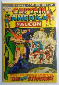 Captain America (1st Series) #150, 4.0 (1972)