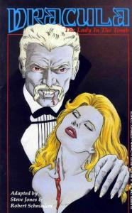 Dracula: The Lady in the Tomb #1 VF; Eternity   save on shipping - details insid