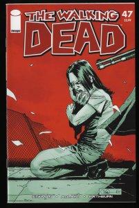Walking Dead #47 NM 9.4