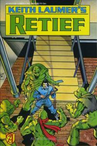 Retief #4 VF/NM; Adventure | save on shipping - details inside