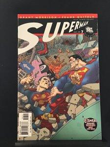 All Star Superman #7 (2007)