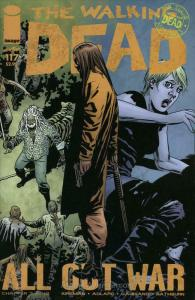 Walking Dead, The (Image) #117 VF/NM; Image | save on shipping - details inside