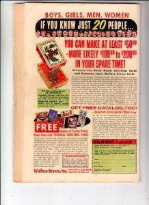 Showcase #45 (Aug-63) VG Affordable-Grade Easy Company, Sgt. Rock