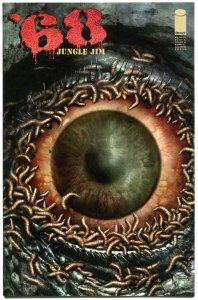 '68 JUNGLE JIM #1 2 3 4, NM, Zombie, Walking Dead, Vietnam, 2013, 1-4 set