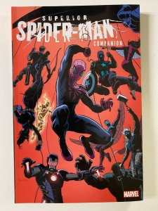 Superior Spider-Man Companion #1 Marvel 8.0 VF (2018)
