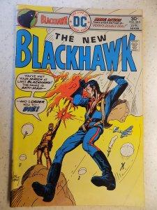 BLACKHAWK # 245