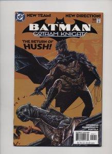 Batman: Gotham Knights #50 (2004)